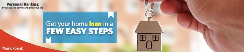 Housing Loan Jammu And Kashmir J K Bank