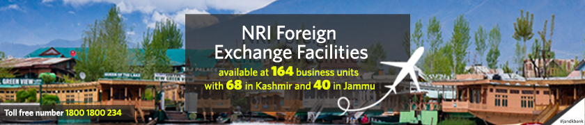 Open a NRI Deposit Account | Jammu and Kashmir J&K Bank