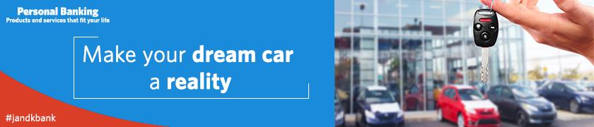 Car Loan Jammu And Kashmir J K Bank